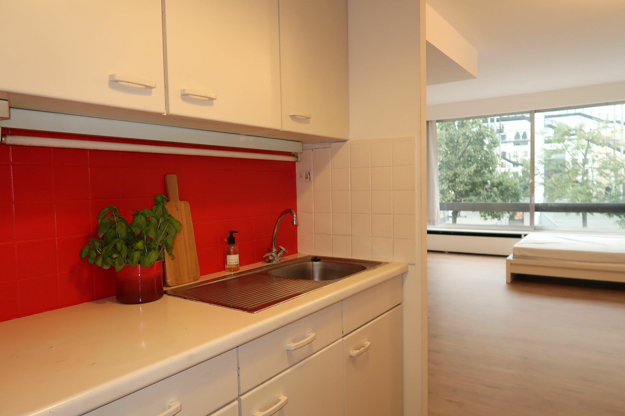 1 keuken