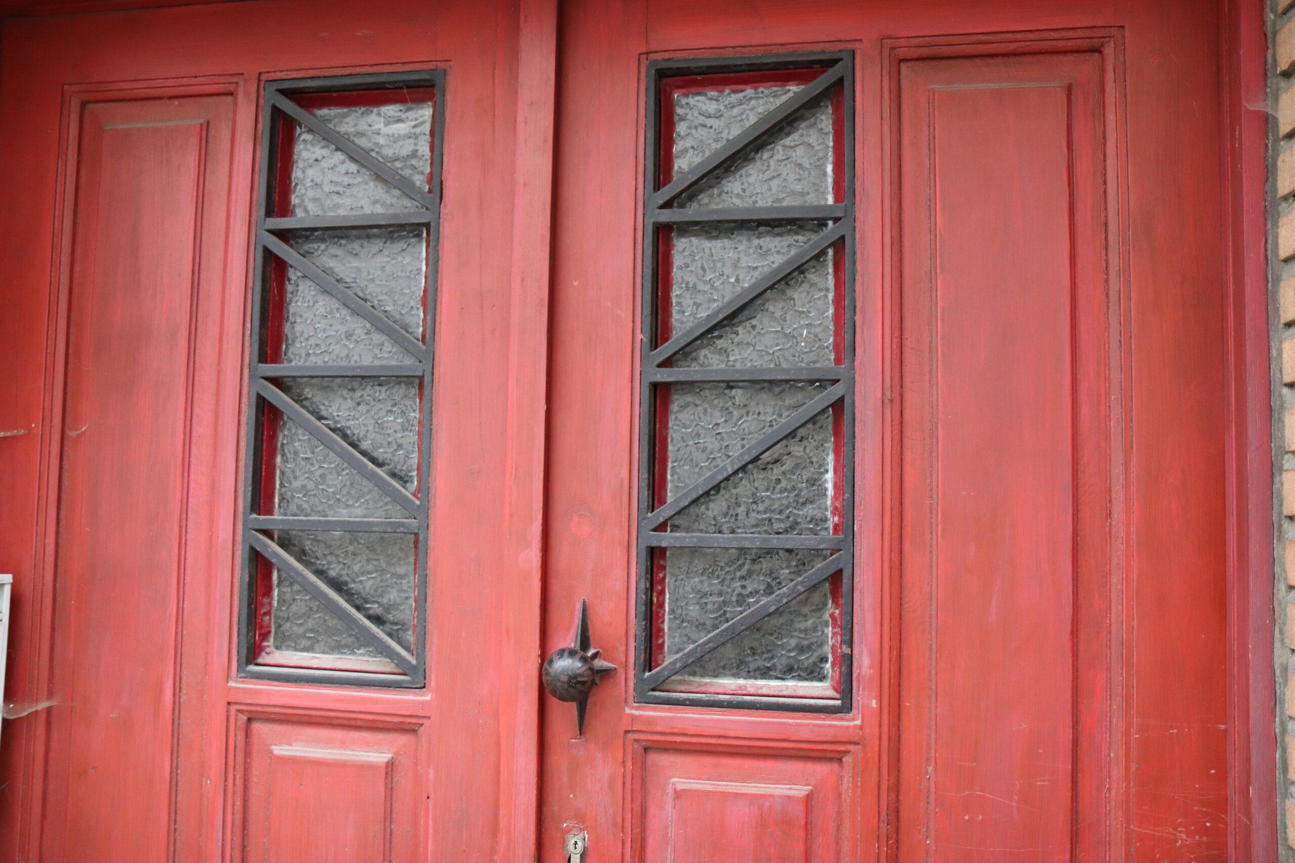 2 deur