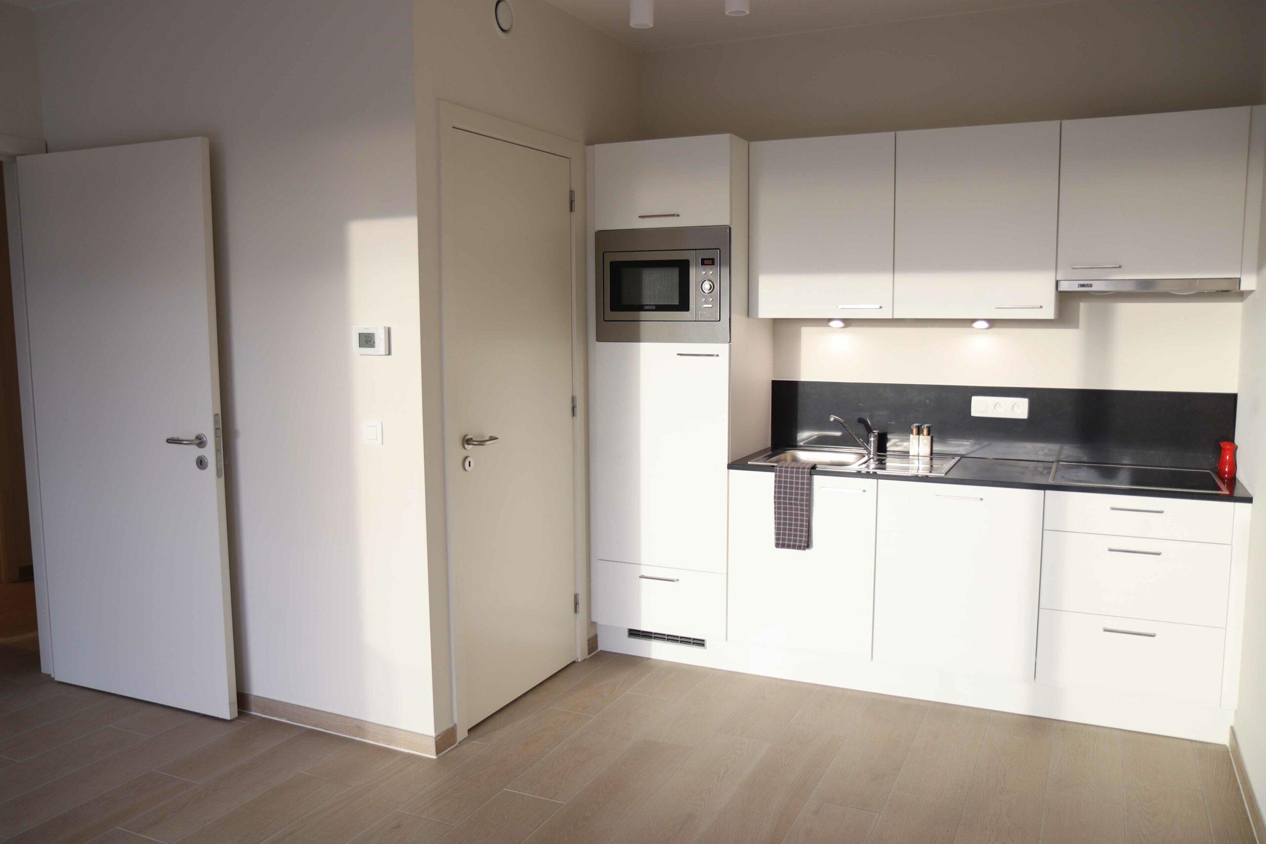 2 keuken