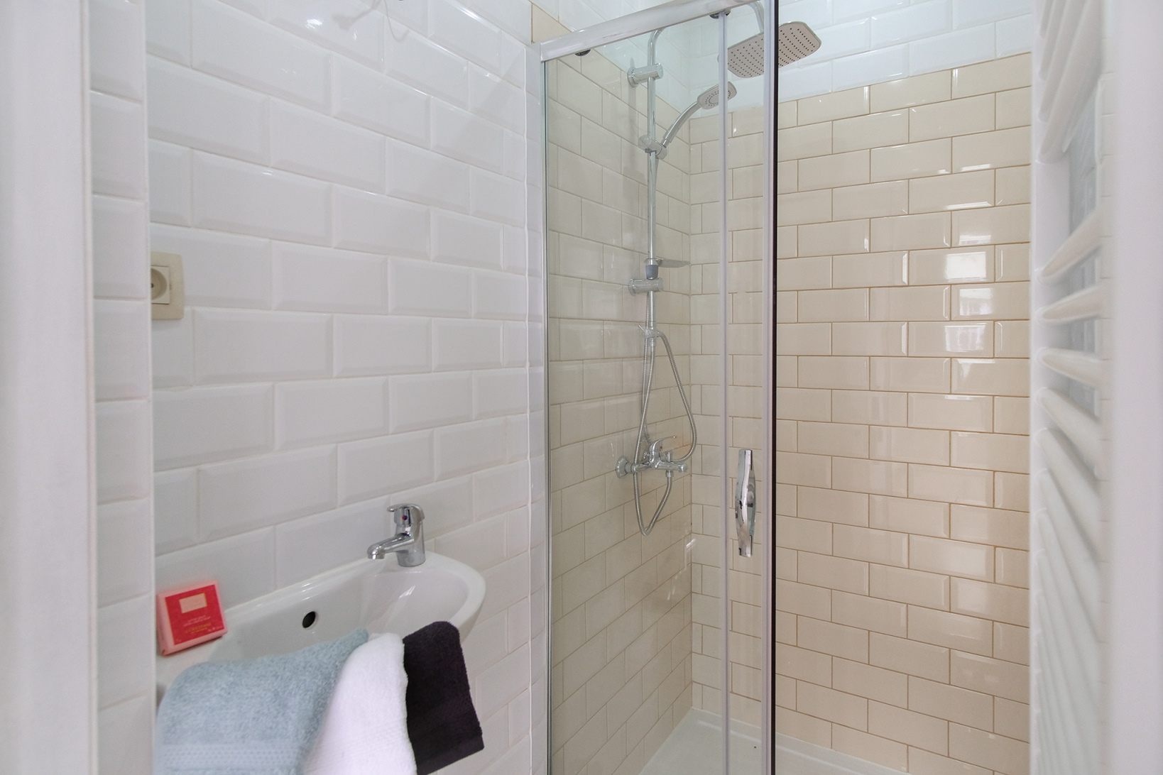 13 badkamer