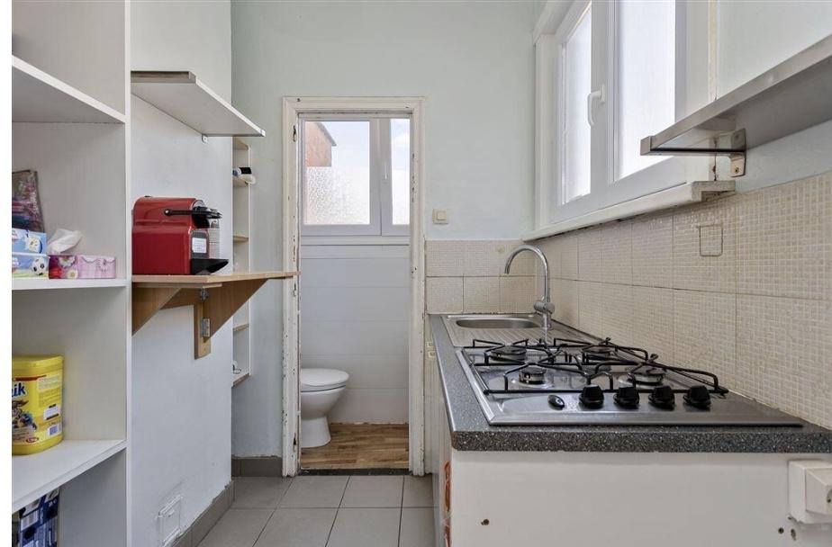 21 keuken